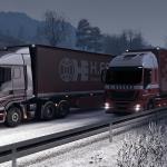 зимнее утро...
